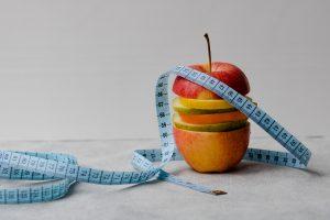 Eine neue Diät oder einfach nur die Veränderung von Kleinigkeiten.